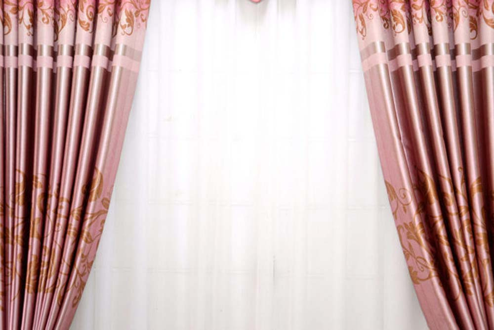 Beautiful Drapes and Curtains